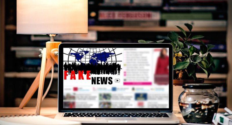 fake-news-verbreitung auf facebook