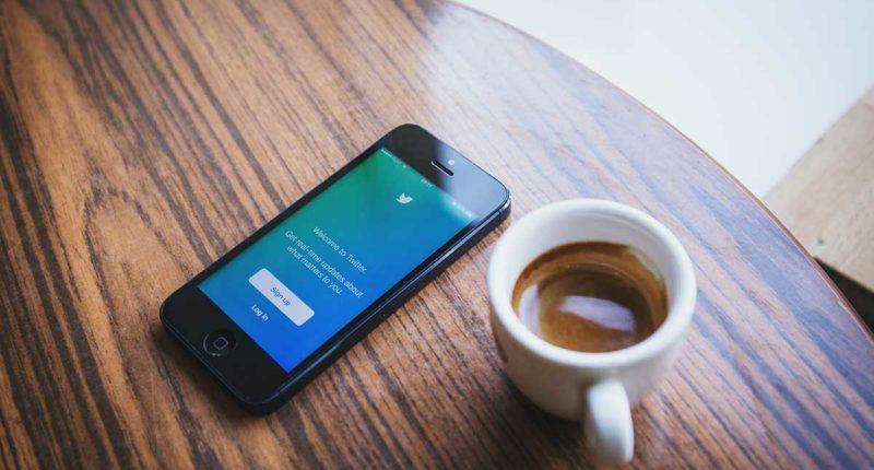 Twitter Mitarbeiter dürfen weiter Homeoffice machen