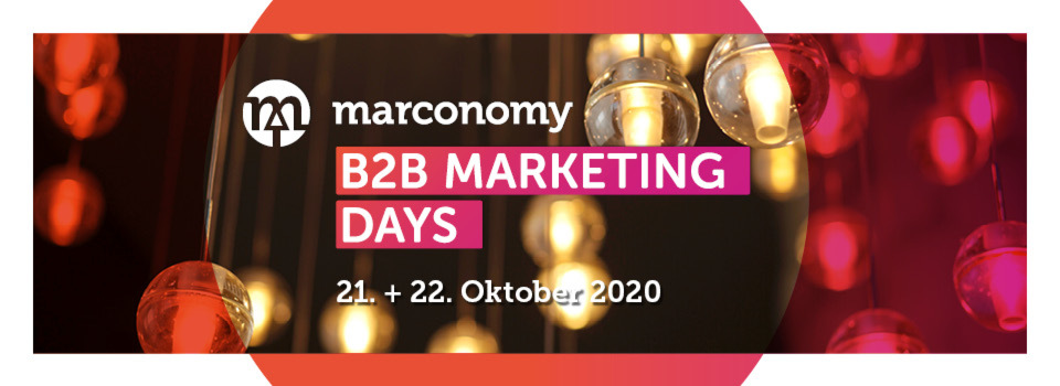 B2B Marketing Days