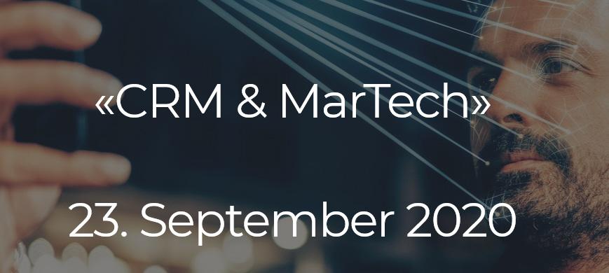 CRM & MarTech