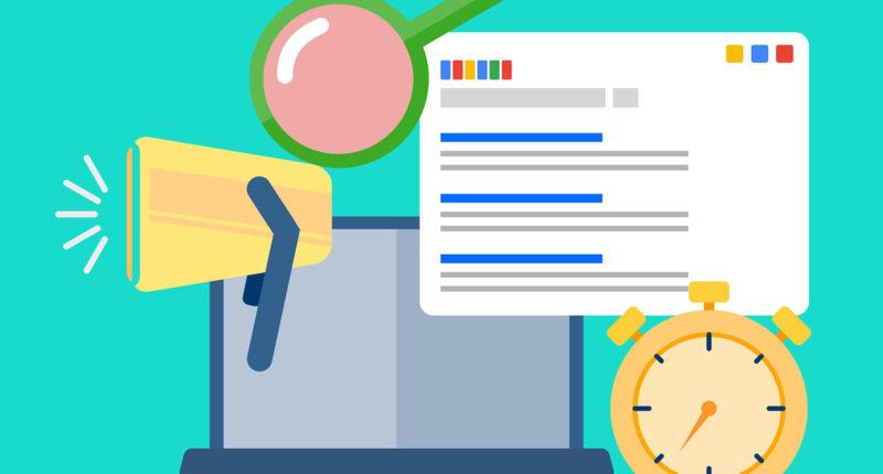 Google erweitert Kontaktformulare