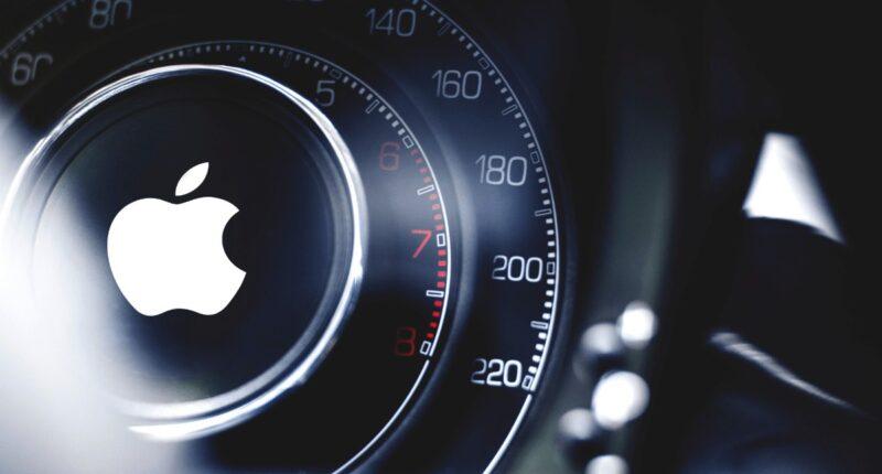 apple will ab 2024 autos produzieren