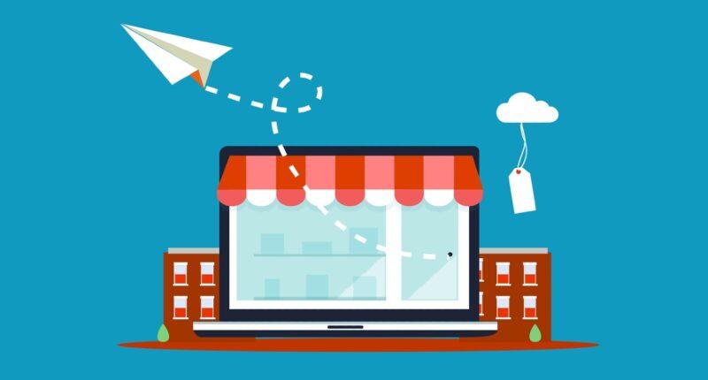 E-Commerce Umsatz Deutschland 2020