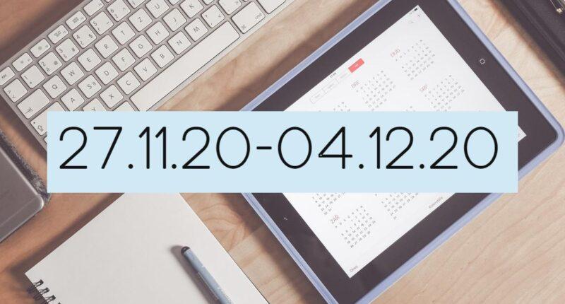 klick.news wochenrückblick vom 04.12.2020