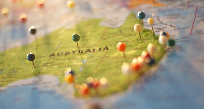 Drohende Abschaltung von Google in Australien