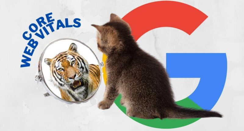 core web vitals und page experience ranking faktor