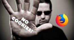 firefox verbietet cookies