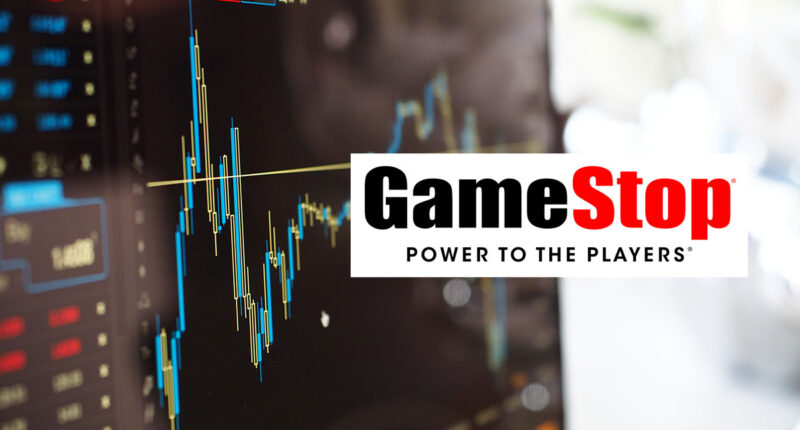 Gamestop Aktienkurs