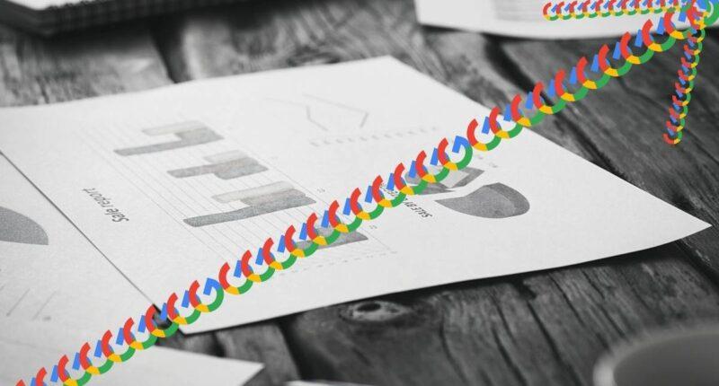q4 quartalsbericht von google - umsätze gestiegen