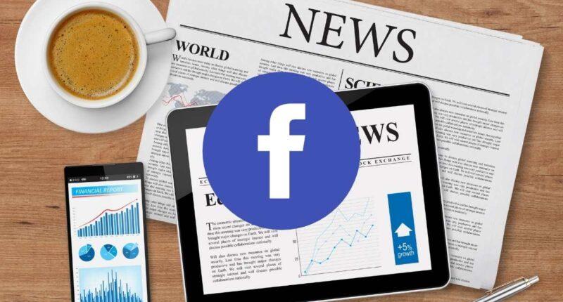Facebook News ab Mai in Deutschland