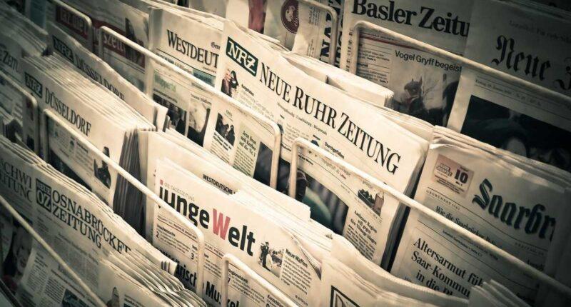 Full Coverage News in den SERPs der Google Suche