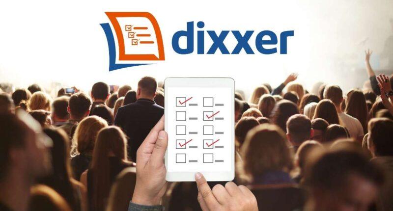 dixxer-soziales Netzwerk für Umfragen