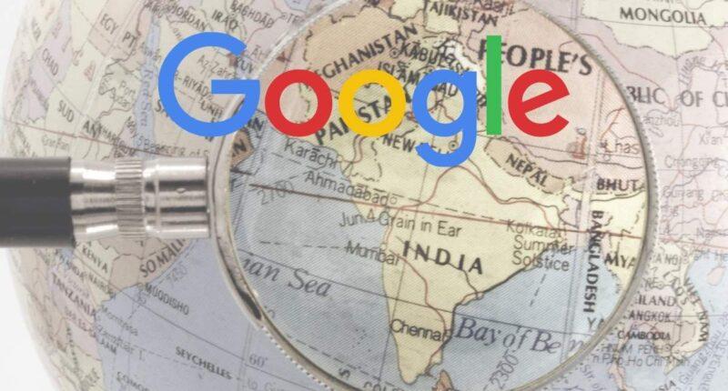 Google Indien Links in Featured Snippets zu anderen Suchergebnissen